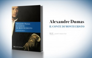 Il conte di Montecristo, di Alexandre Dumas (padre)
