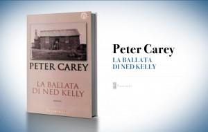 La ballata di Ned Kelly, di Peter Carey (2001)