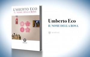 Il nome della rosa, di Umberto Eco