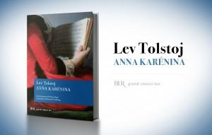 Anna Karénina, di Lev Tolstoj