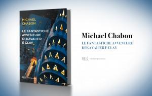 Le fantastiche avventure di Kavalier e Clay, di Michael Chabon