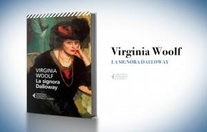 La signora Dalloway, di Virginia Woolf