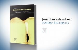 Ogni cosa è illuminata, di Jonathan Safran Foer