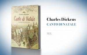 Canto di Natale, di Charles Dickens