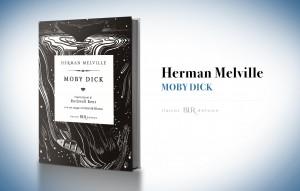 Moby Dick, di Herman Melville