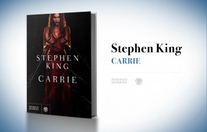 Carrie, di Stephen King