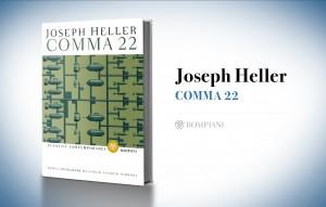 Comma 22, di Joseph Heller