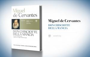 Don Chisciotte della Mancia, di Miguel de Cervantes