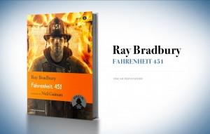 Fahrenheit 451, di Ray Bradbury