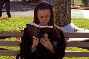 I libri preferiti di Rory Gilmore