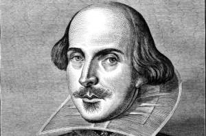 Libri ispirati a Shakespeare