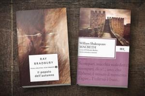 Macbeth, di Shakespeare
