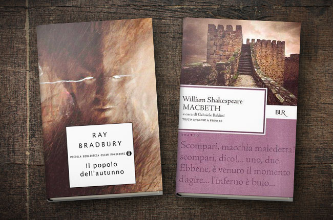 Macbeth, di Shakespeare