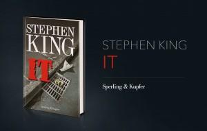 IT, di Stephen King
