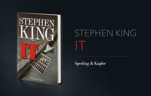 Stephen King, IT, Sperling & Kupfer