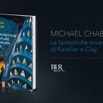 le-fantastiche-avventure-di-kavalier-e-clay