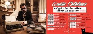 Calendario Tour Guido Catalano