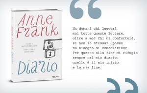 Diario, Anne Frank, Bur Ragazzi