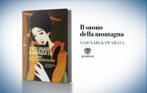 """""""Il suono della montagna"""", Yasunari Kawabata"""