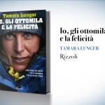 Io, gli ottomila e la felicità, Tamara Lunger