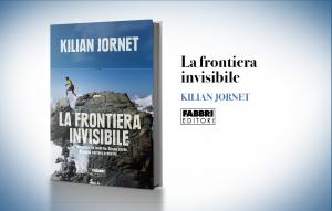 """""""La frontiera invisibile"""", Kilian Jornet"""