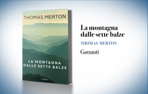La montagna dalle sette balze, Thomas Merton