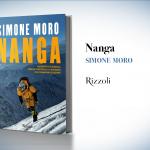 Nanga, Simone Moro