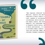 All'ombra del lungo camino, Andrea Molesini, Bur Ragazzi