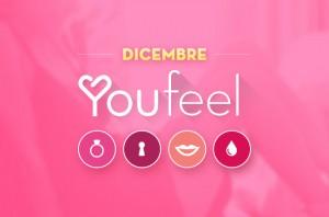 Youfeel novità dicembre