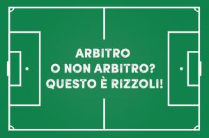 Arbitro Rizzoli