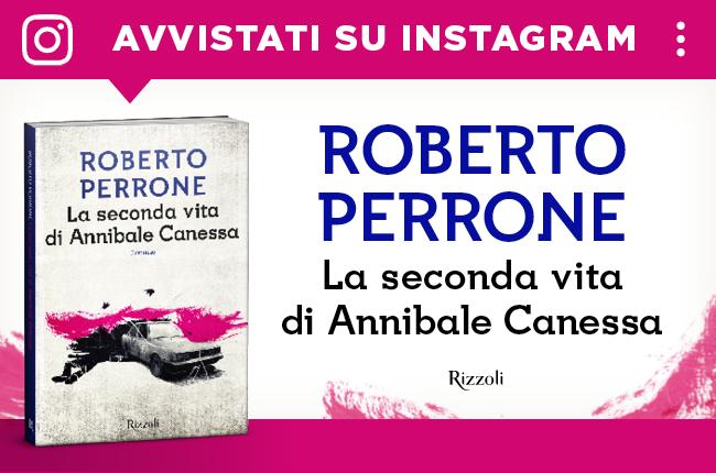 Annibale Canessa su Instagram