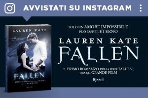 Fallen su Instagram