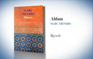 """Marc Trévidic, """"Ahlam"""""""