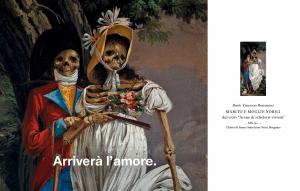 """Aspettando Godot. – Stefano Guerrera, """"L'amore prima o poi ti trova (e ti fotte)"""""""