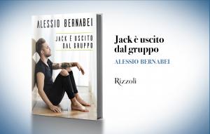 """Alessio Bernabei, """"Jack è uscito dal gruppo"""""""