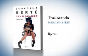"""Loredana Bertè, """"Traslocando"""""""