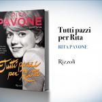 """Rita Pavone, """"Tutti pazzi per Rita"""""""