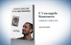 """Giorgio Chiellini, """"C'è un angelo Bianconero"""""""