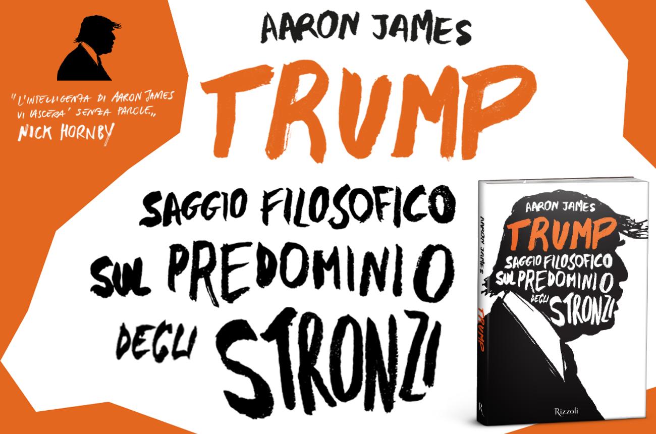 Trump-stronzo