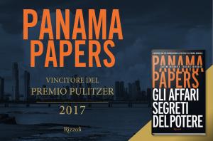 Panama Papers Pulitzer 2017