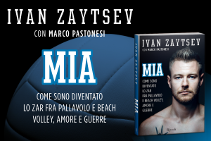 "Ivan Zaytsev, ""Mia"""