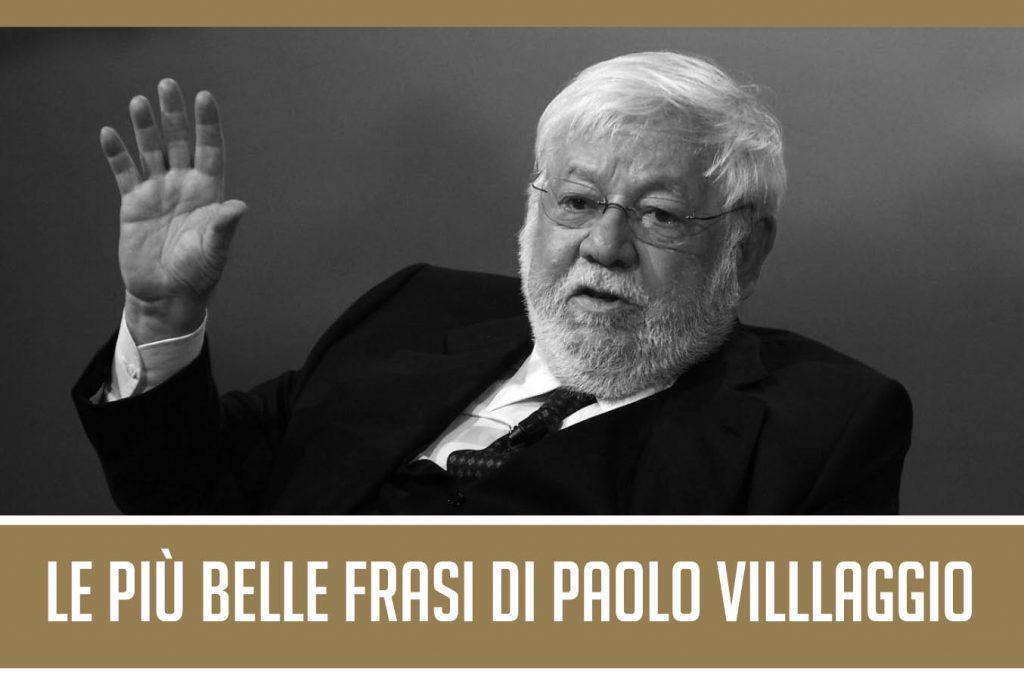 Paolo Villaggio, Fantozzi