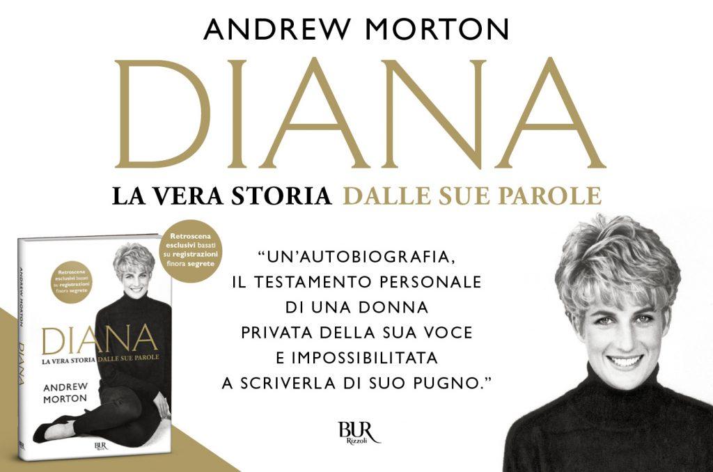 Lady Diana verità