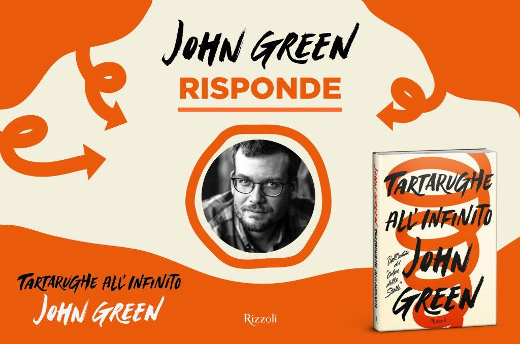 Curiosità su John Green