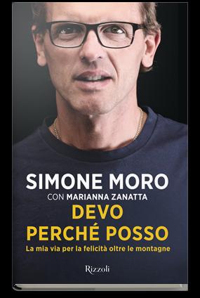 Simone Moro