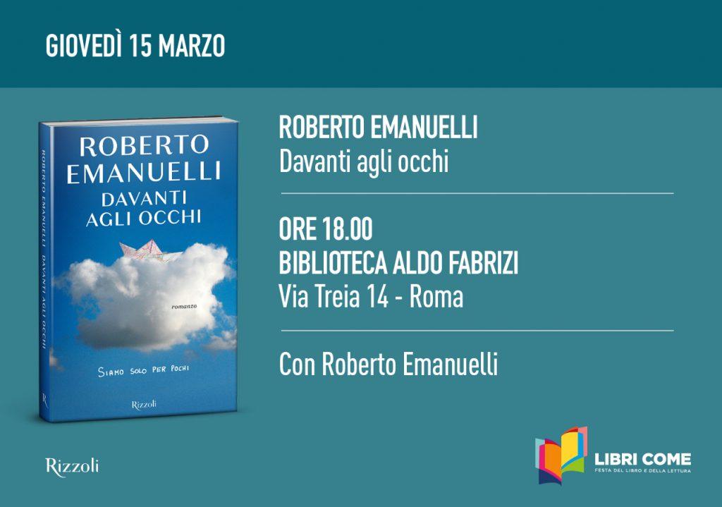 Libri Come Emanuelli