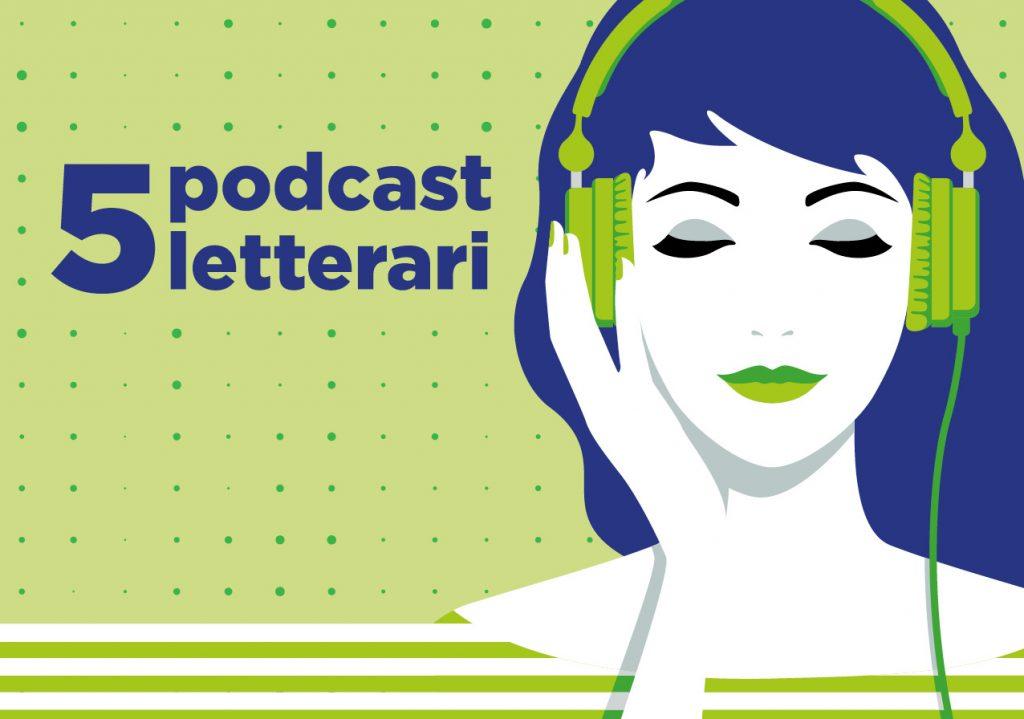 podcast letterari