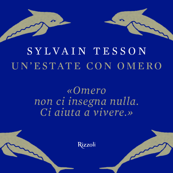Un'estate con Omero quote