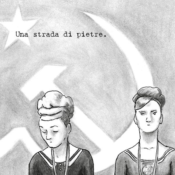 abbiamo toccato le stelle comunismo
