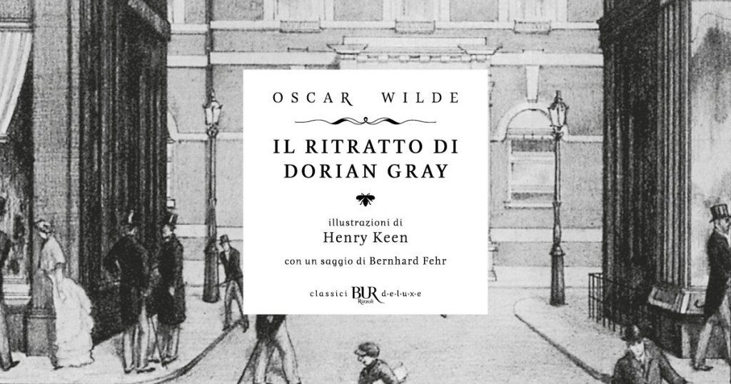 il ritratto di dorian gray_cover deluxe